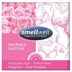 Saszetka zapachowa FRANCUSKA RÓŻA