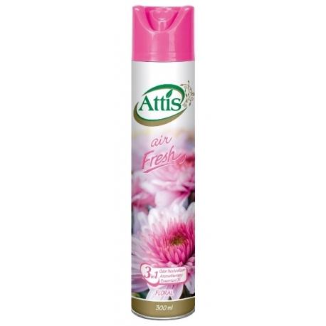 Odświeżacz powietrza ATTIS floral