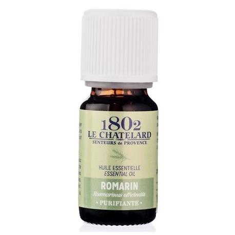 Olejek eteryczny 100% naturalny ROZMARYN