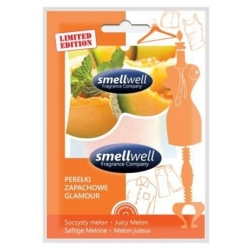 Perełki zapachowe SOCZYSTY MELON