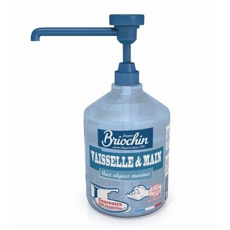 Płyn do mycia naczyń Jacques Briochin