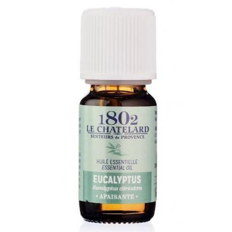 Olejek eteryczny 100% naturalny EUKALIPTUS