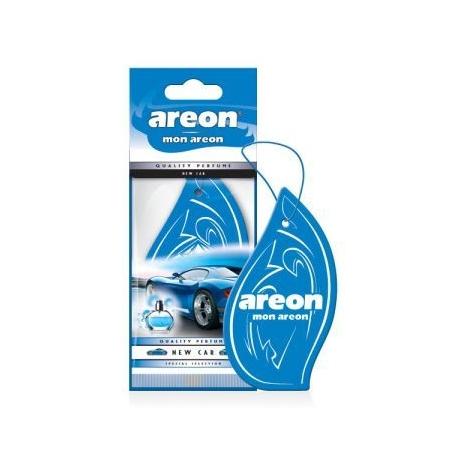 Zawieszka zapachowa NEW CAR MON AREON