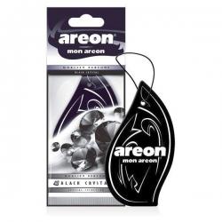 Zawieszka zapachowa BLACK CRISTAL MON AREON