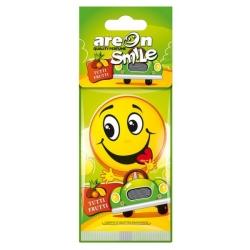 Zawieszka zapachowa SMILE Tutti Fritti