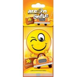 Zawieszka zapachowa SMILE Vanilla