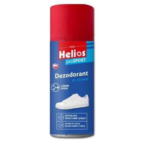 Dezodorant do obuwia HELIOS proSPORT