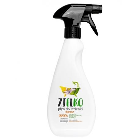 Ekologiczny spray do łazienki melon
